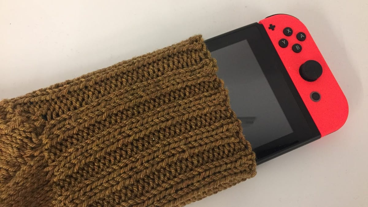 Early Impressions Of My Very Own Nintendo Switch