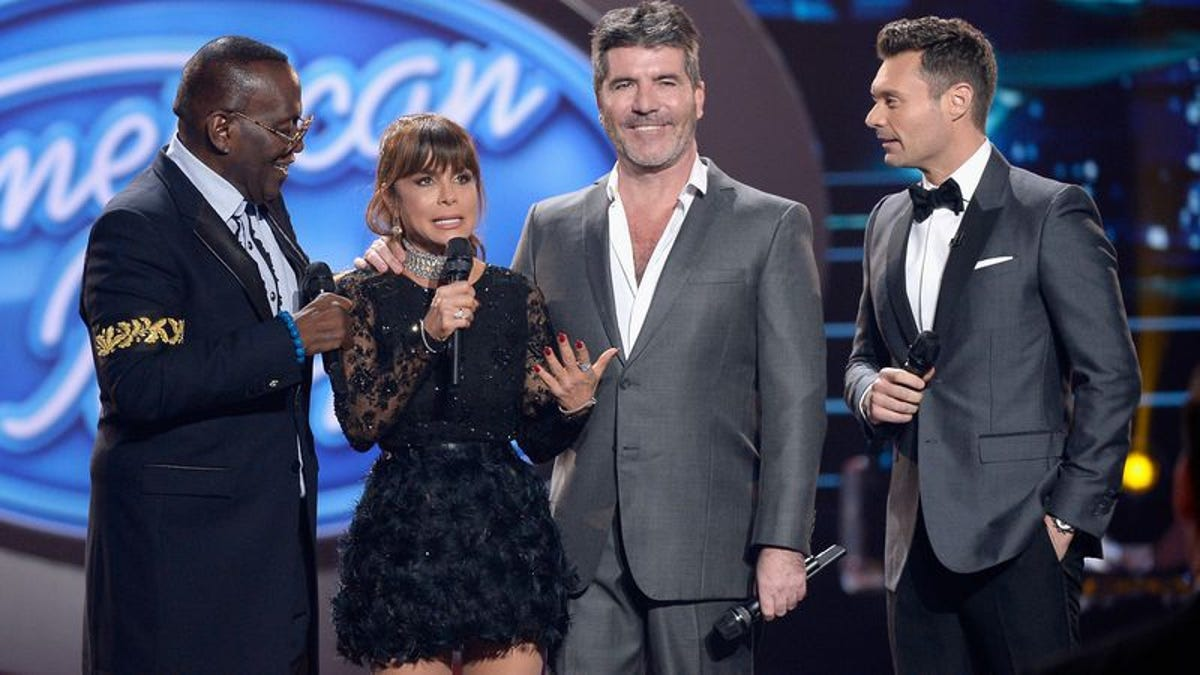 The hunt for the next American Idol might be back on at NBC