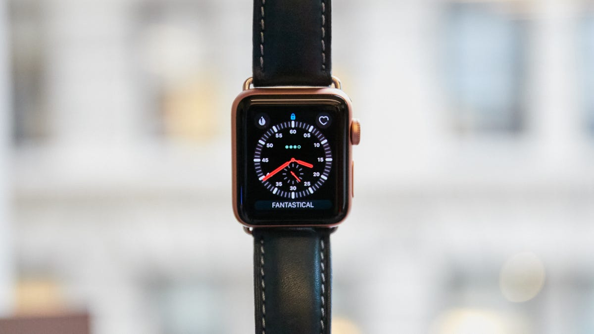 Don't Buy an Apple Watch Series 3