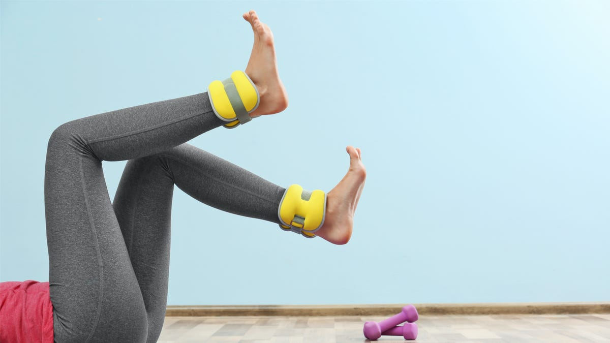 Do You Really Need Ankle Weights?