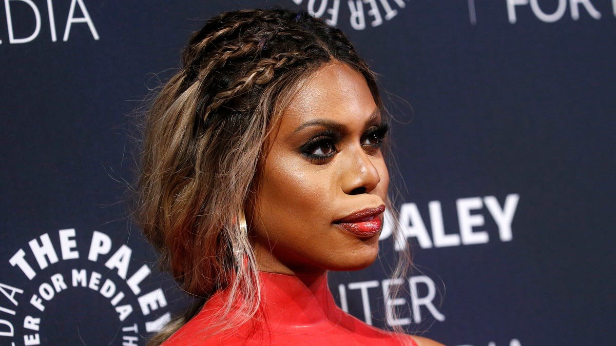 Laverne Cox Says She's 'in Shock' but 'Safe' After She and a Friend Were Attacked