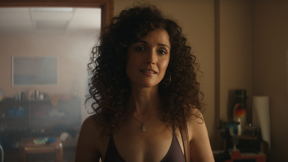 Rose Byrne's Apple TV+ dramedy Physical gets trailer, premiere date