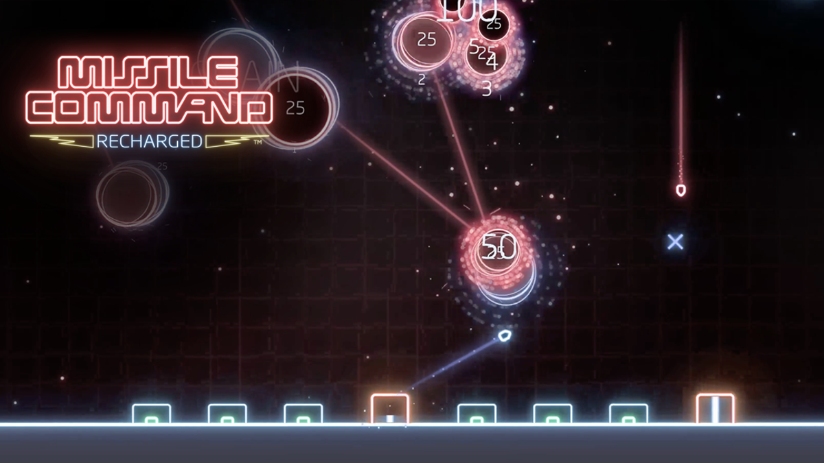 There's A New Missile Command Game Out Today