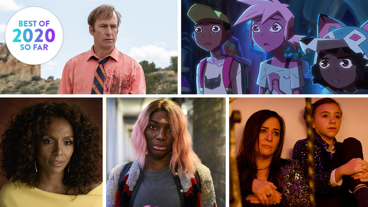 avclub.com - The best TV shows of the year so far