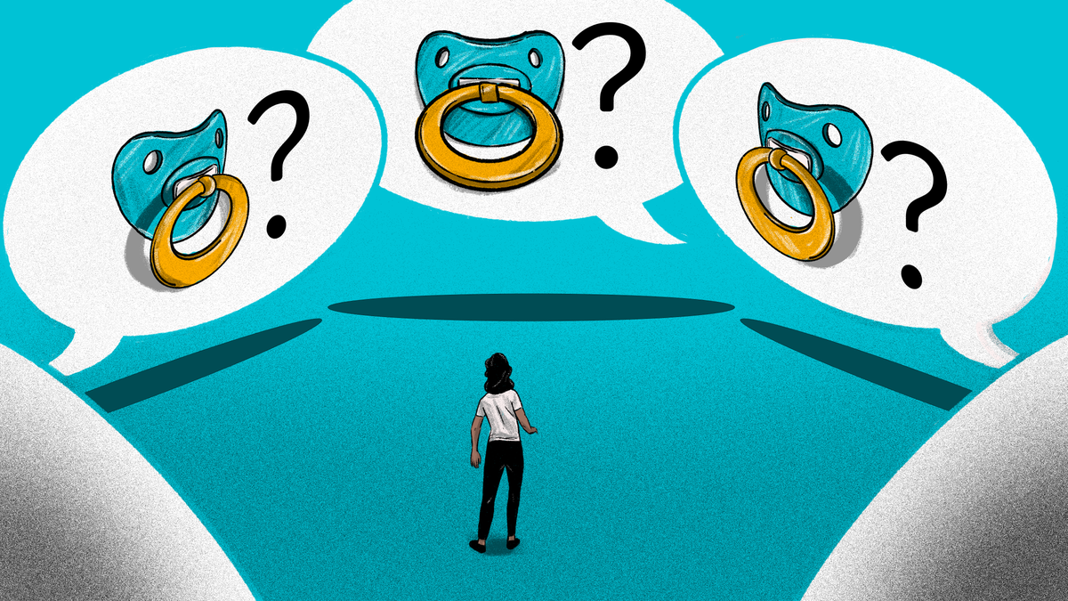How to Respond to Questions About Why You Don't Have Kids