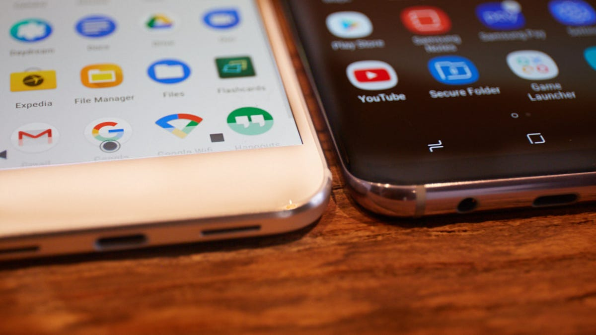 Samsung Galaxy S8's Most Hyped Feature Won't Work At Launch