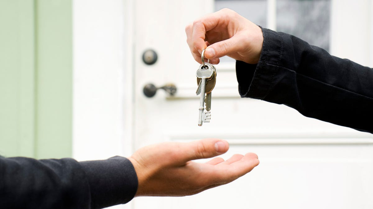 Can You Transfer Your Mortgage to Someone Else?