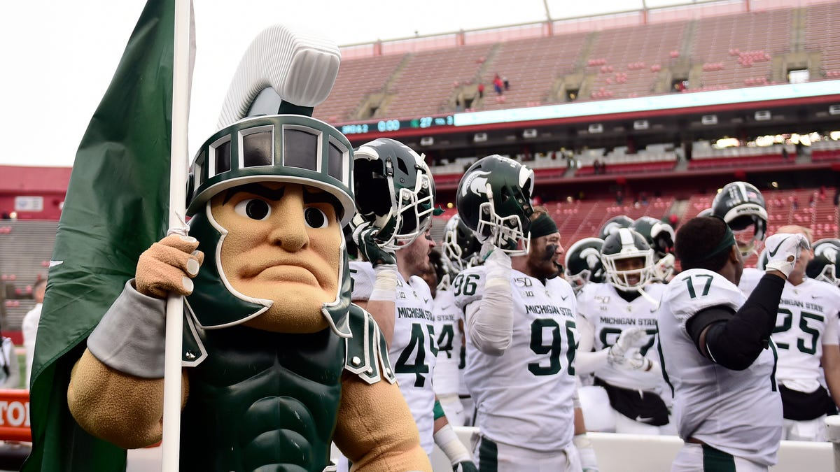 Rutgers Joins Mich. State in Quarantining Entire Football Team