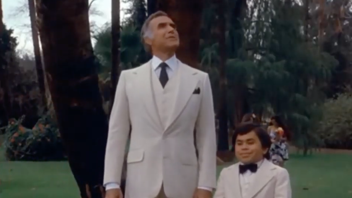Fantasy Island is getting rebooted (again)
