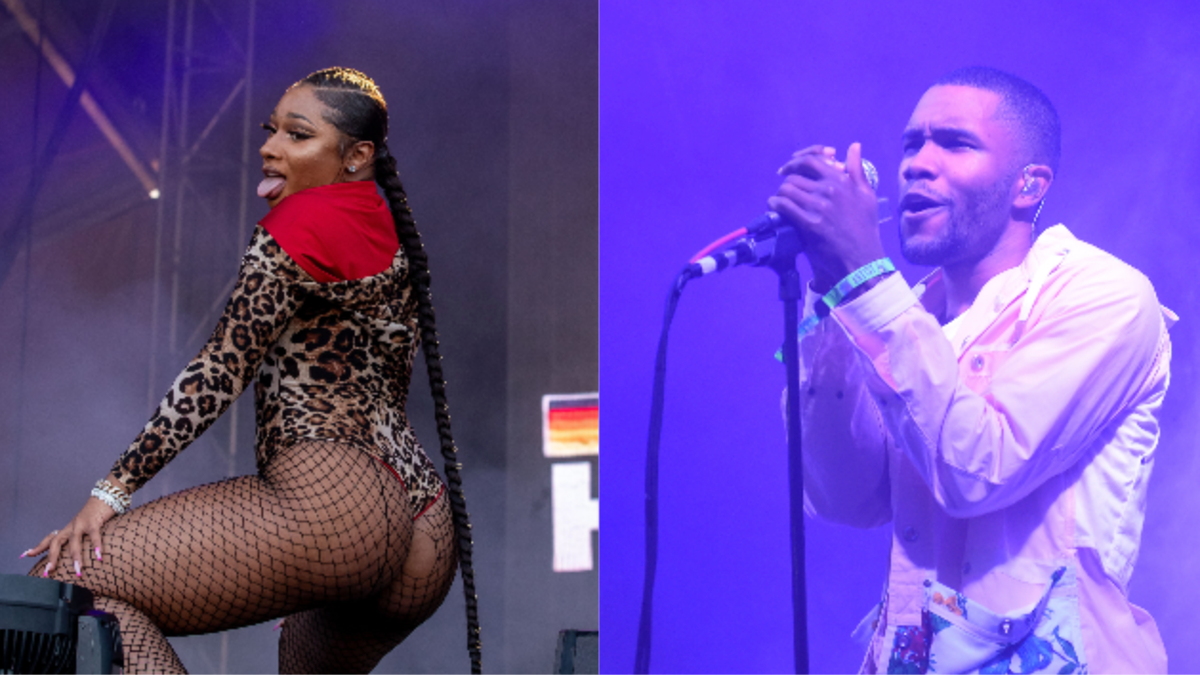 Coachella 2020: Megan Thee Stallion Is Taking Her Knee Talents to the Desert, Frank Ocean to Emerge From His S
