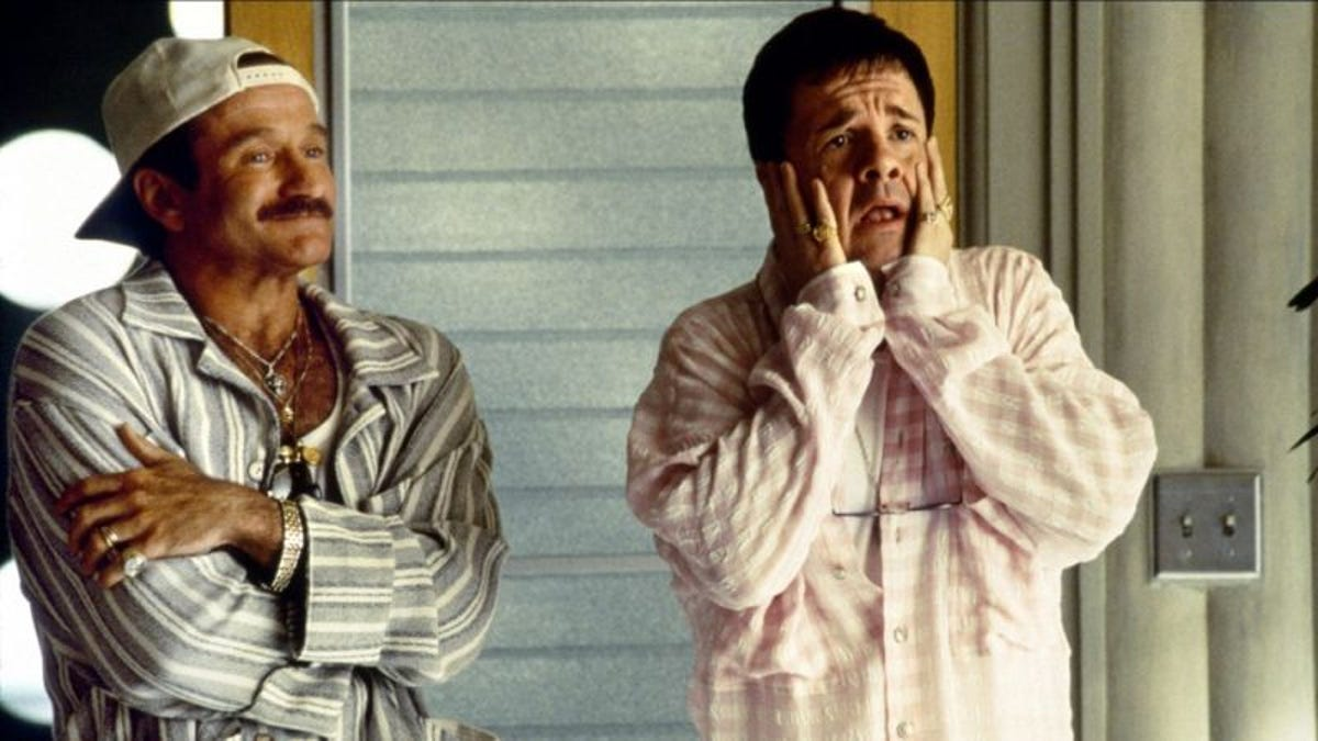 After The Birdcage, Hollywood shoved gay comedies back in the closet