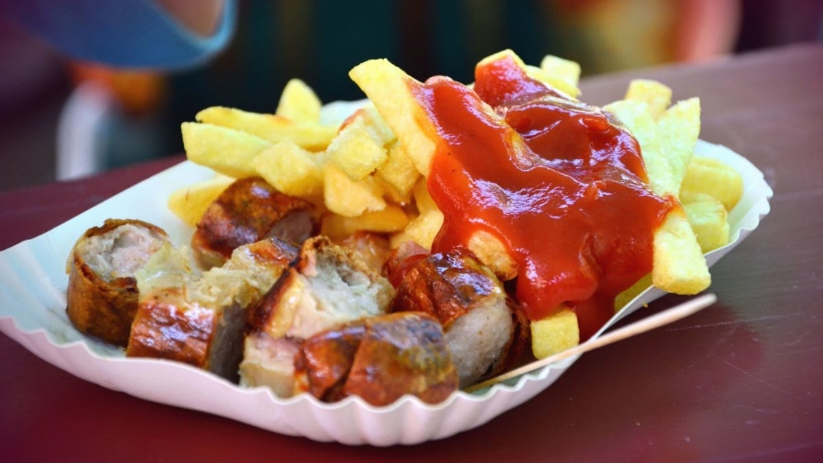 El inesperado origen de la salsa que todos tenemos en la cocina: Ketchup