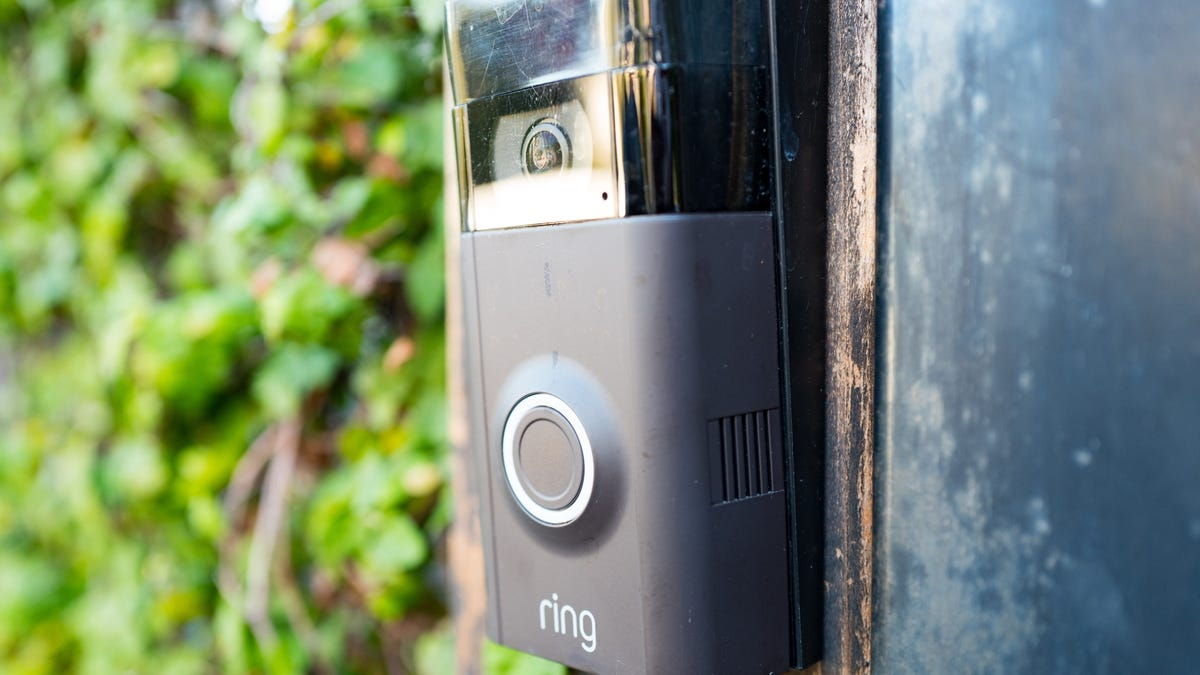 Ring's Partnerships with Police Has Senator Demanding Answers