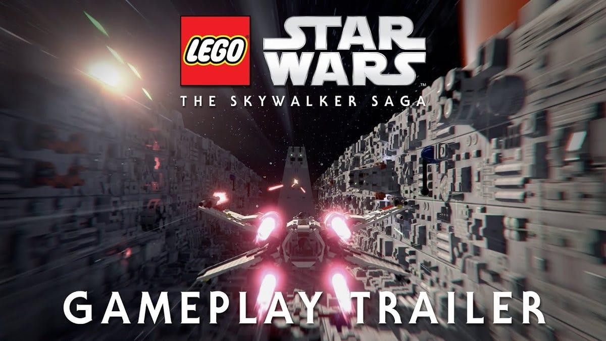 Star Wars 2021 Trailer
