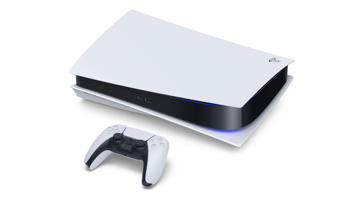 Sony Will Have More PS5s At Launch Than It Did For The PS4
