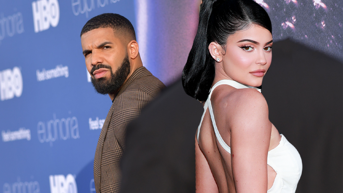Drake Will Now Try to Siphon the Youth Off Kylie Jenner
