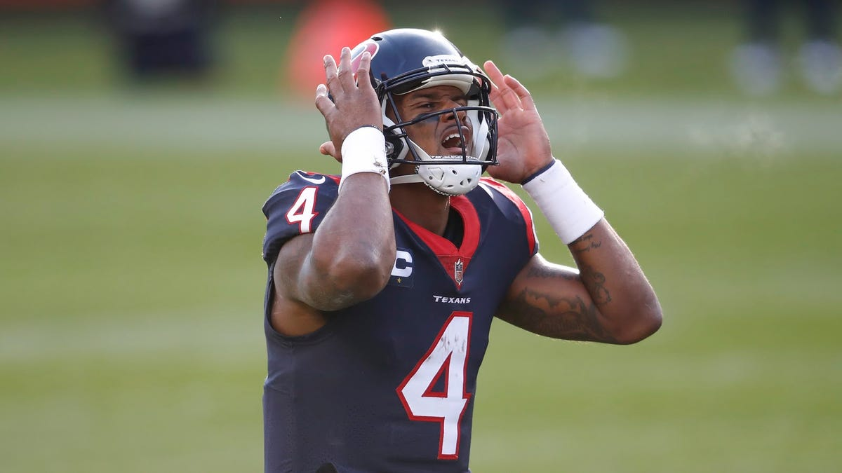 It's time to take the Deshaun Watson (to the Jets?) trade rumors seriously - Deadspin