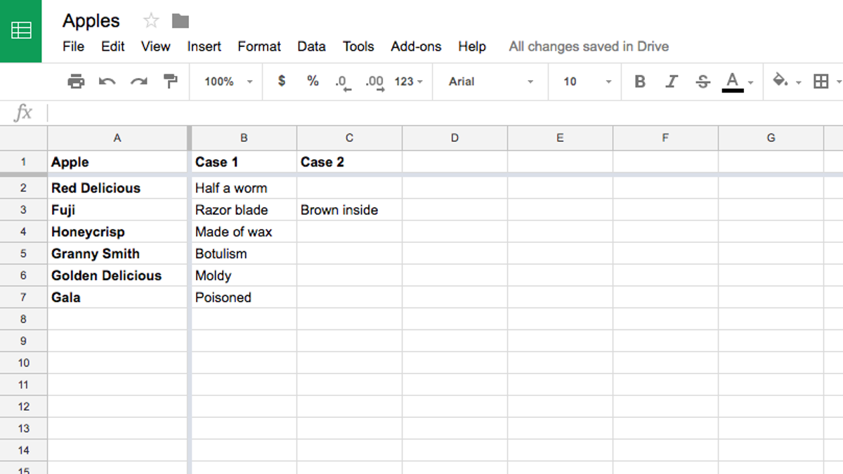 outlet on sale newest collection new york How to Create an Anonymous Collaborative Google Sheet