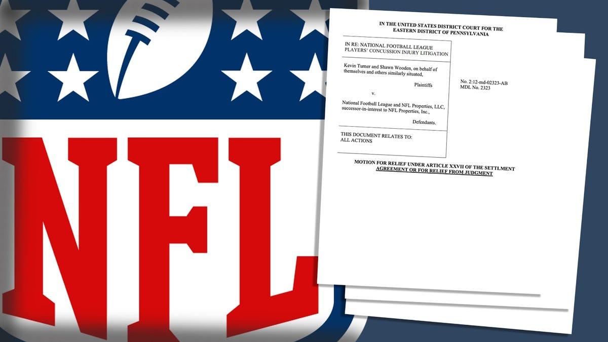 Is the NFL dodging concussion payouts by holding Black players to a lower cognitive standard?