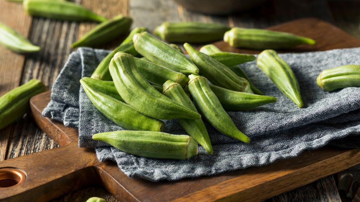 How to Cook Okra You'll Actually Love