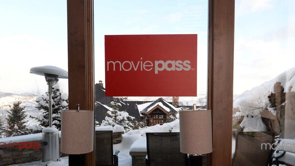 A New Docuseries Will Examine the Spectacular Failure of MoviePass