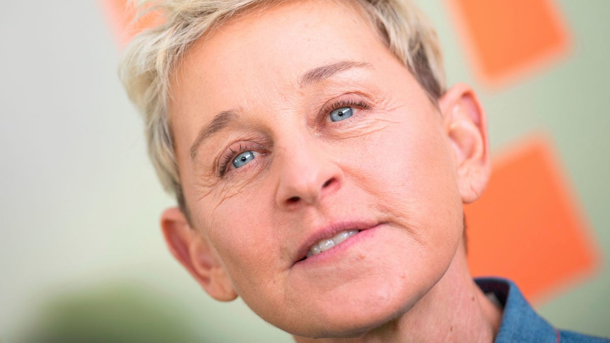 Ellen DeGeneres Is Reportedly 'Pissed' That Her Workers Are Speaking Out Against Her