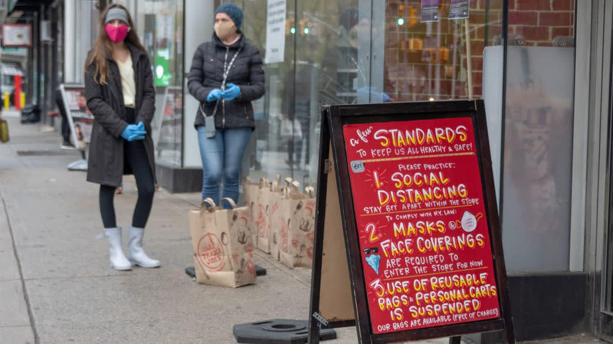 There's a reason Trader Joe's won't let you order groceries for pickup or delivery
