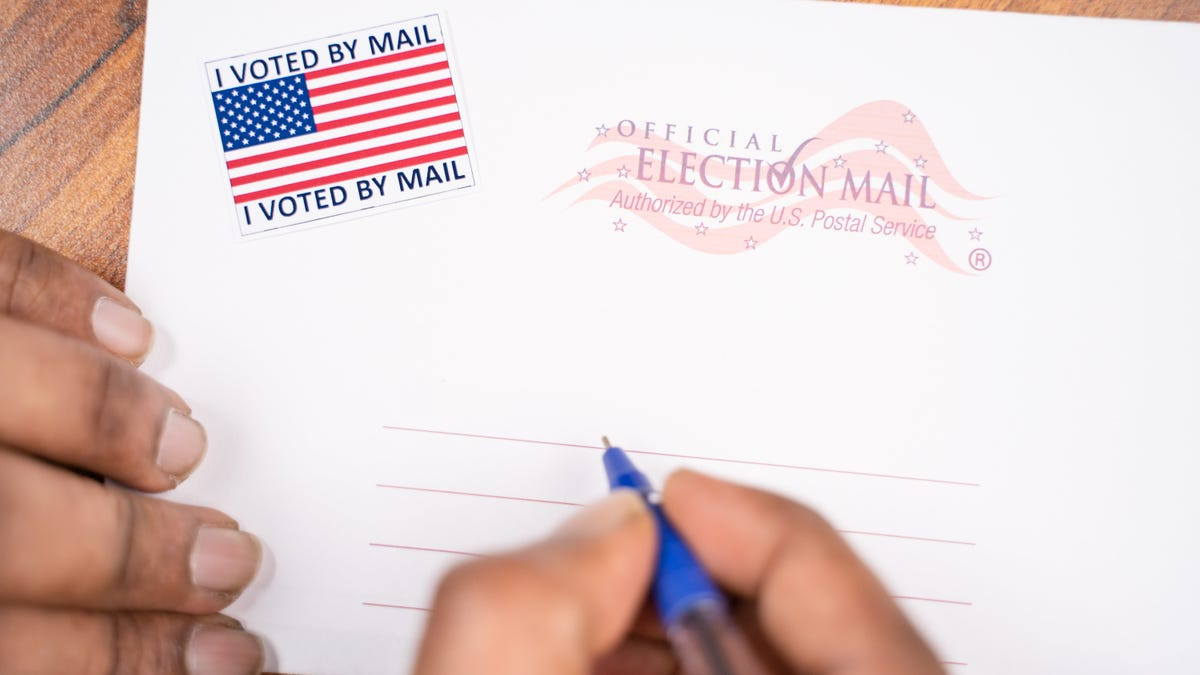 How Can a Rejected Ballot be 'Cured'?