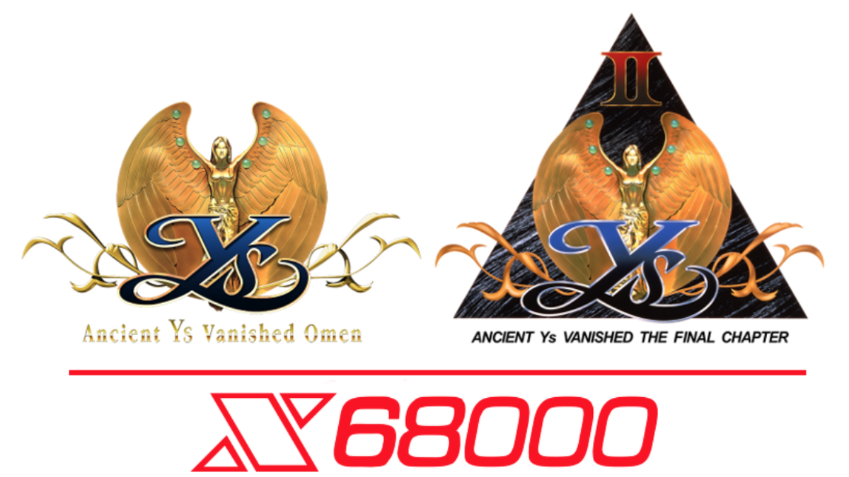 Thirty-Four Years Later, Ys 1 and II Are Getting PC Floppy Disk Ports