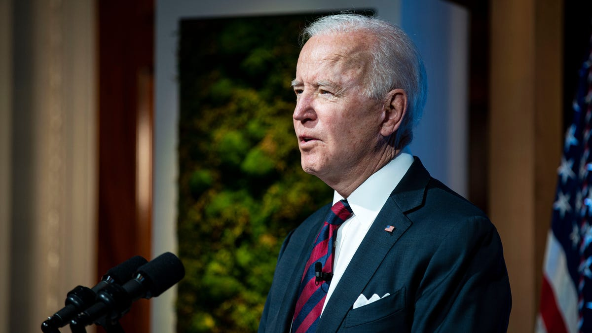 Joe Biden Uses the Word 'Genocide' When Talking About the Armenian Genocide