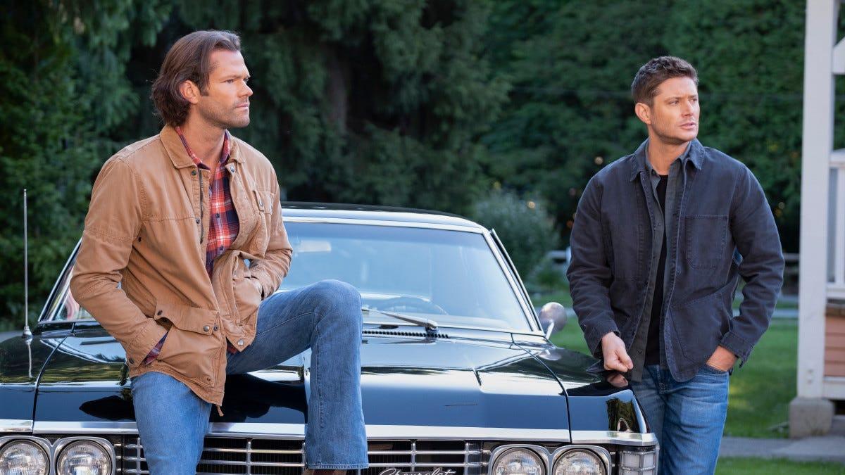 Supernatural Season 15 Finale: Change In Lots Of Ideas