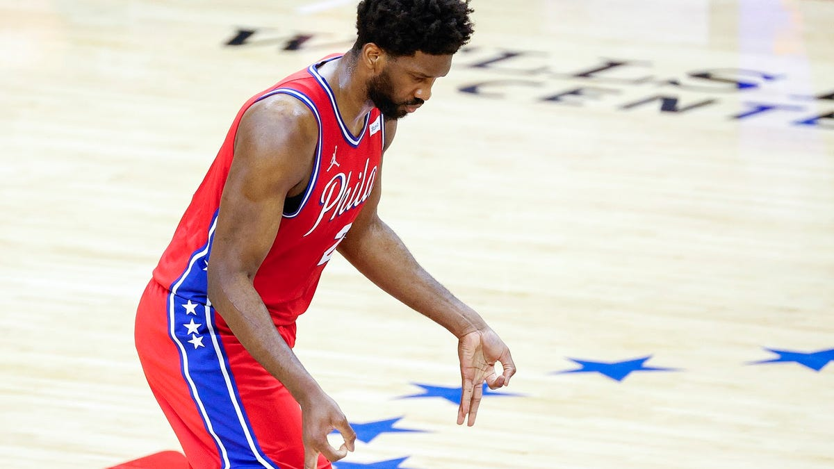 NBA Daily Fantasy Yah's & Nah's: Will Joel Embiid continue being excellent?