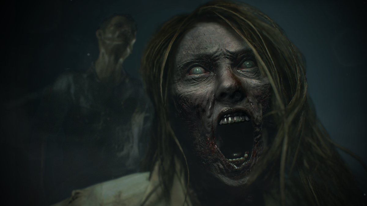 A Terrifyingly Good Deal: Get Resident Evil 2 Deluxe Edition on PC for $18