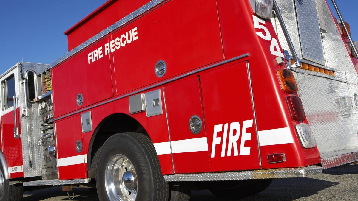 Bạn Cần Có Diễn Tập Phòng Cháy Chữa Cháy Tại Gia Đình