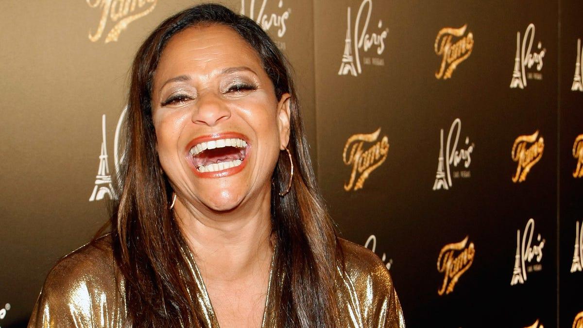 Debbie Allen, John Legend and More Make Social Distancing a Little Bit Easier