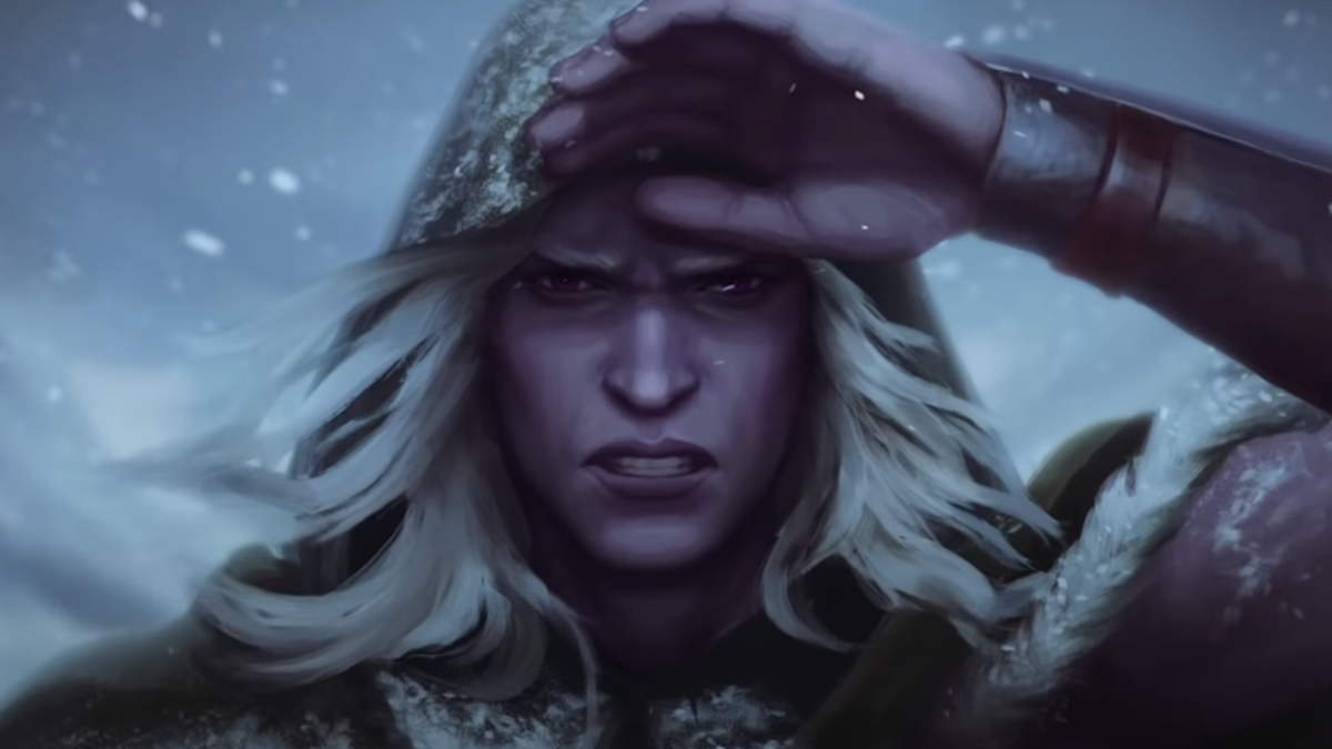 Dungeon & Dragon's New Drizzt Books Will Work to Combat the Drows' Racist Past thumbnail