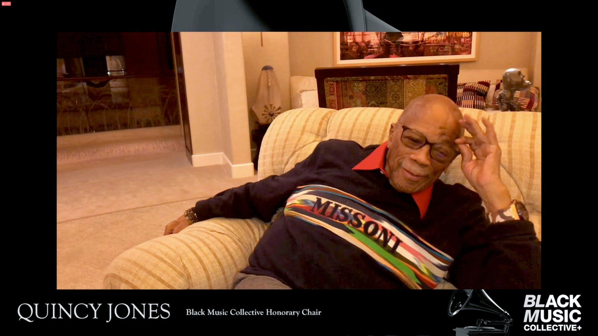 Why Wouldn't Quincy Jones Work With Elvis? It's Obvious—Mr. 'Blue Suede Shoes' Was a 'Racist MF'
