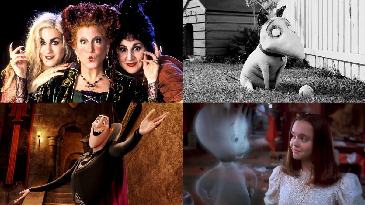 theonion.com - Lauren Moser - Kids' Halloween Movies That Are Actually Terrifying