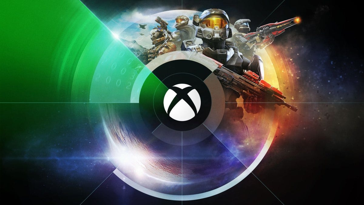 Xbox One Will Soon Be Able To Stream Next-Gen Games