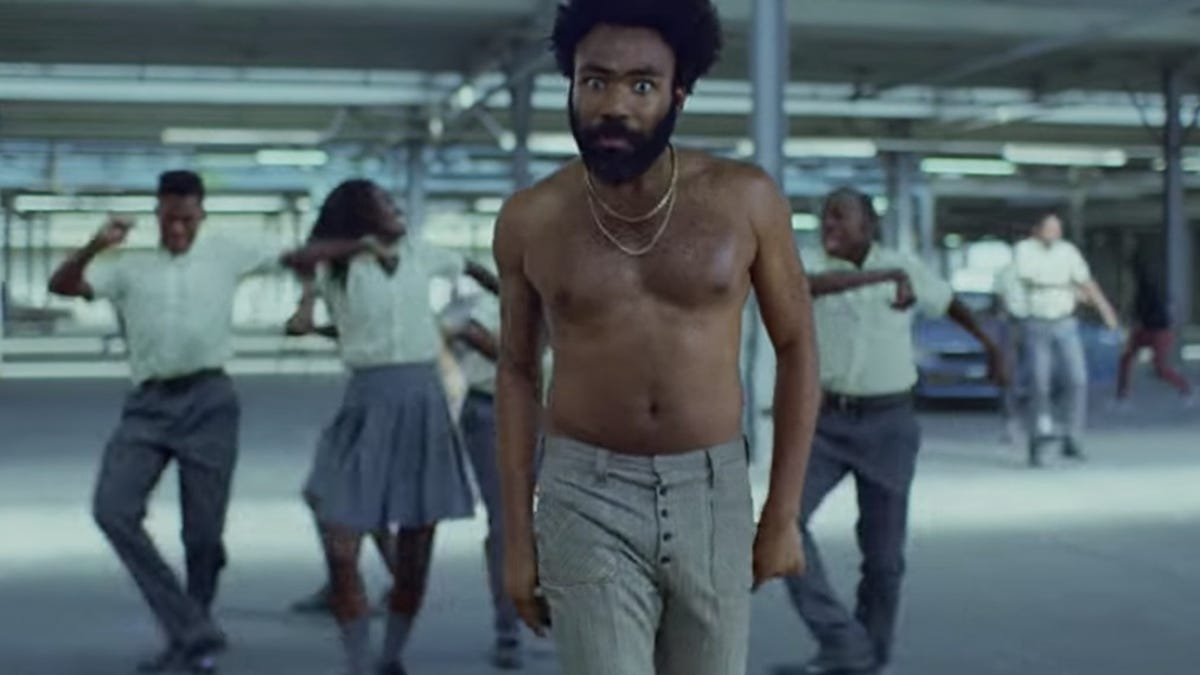 Childish Gambino S Manager Denies This Is America Plagiarism
