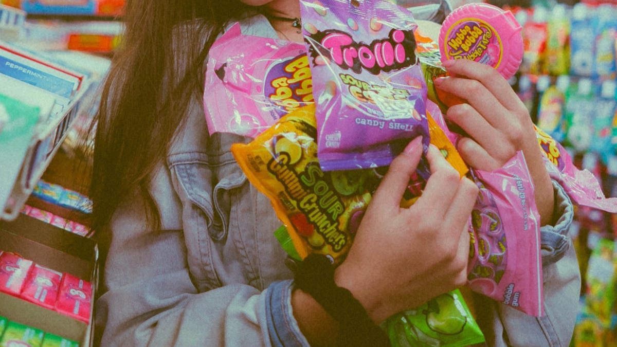 What's the Best Halloween Candy?