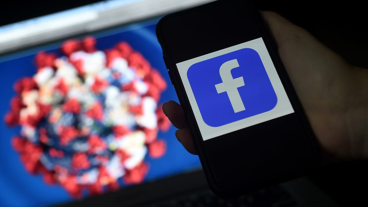 Facebook Says Covid-19 Shutdowns Hurt Its Ability to Fight Suicide, Self-Injury, Child Exploitation Content