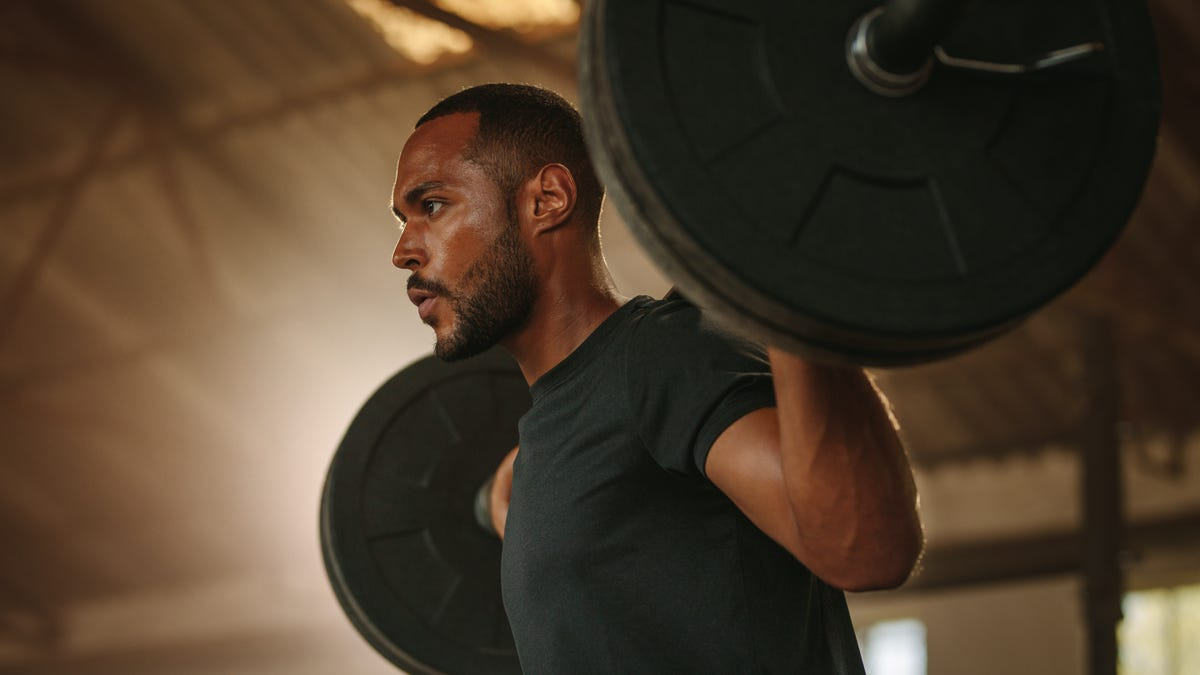 How to Use Progressive Overload to Get Stronger