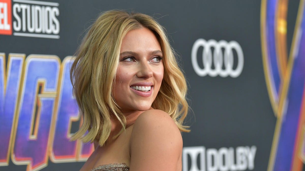 Scarlett Johansson Is, Finally, On the Right Side of History