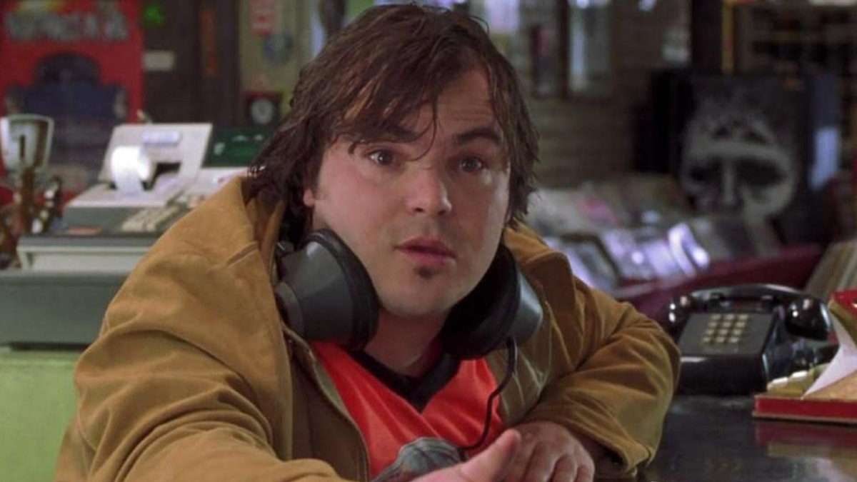 It Is Completely Normal to Want to Bone Jack Black, Yet We Do Not Speak of It