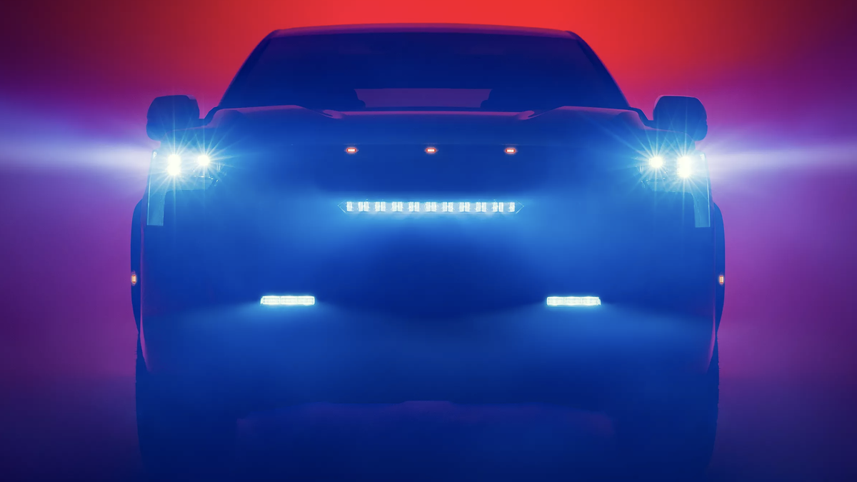 The 2022 Toyota Tundra Debuts In Five Days. What Do You Want To Know?