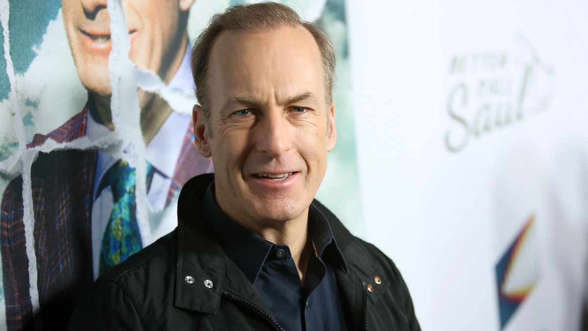 Bob Odenkirk allegedly hospitalized after collapsing on Better Call Saul set