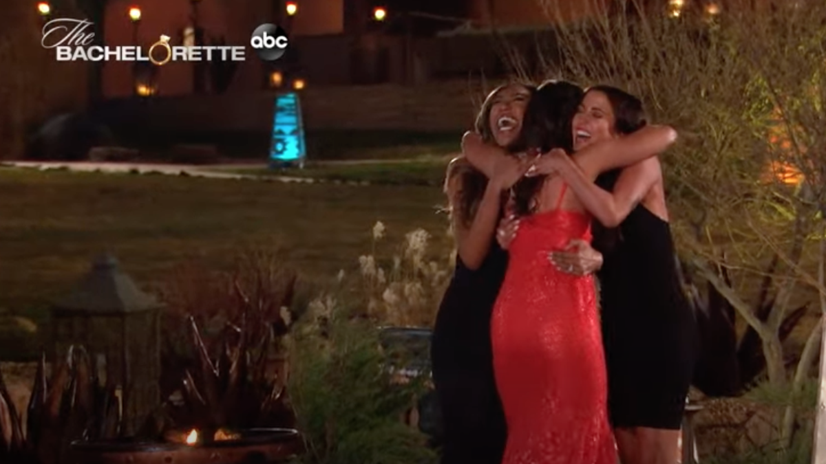 This Season of The Bachelorette Will Be the Cool-Girl Season