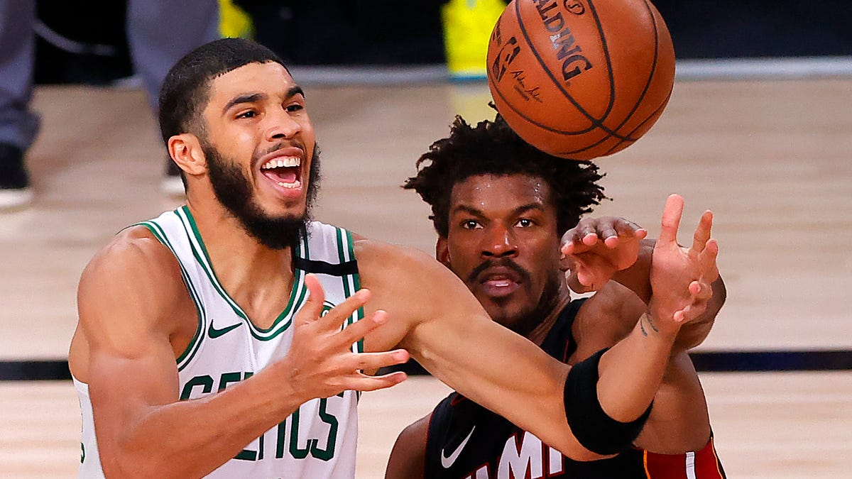 Celtics and Heat are stepping into a trap