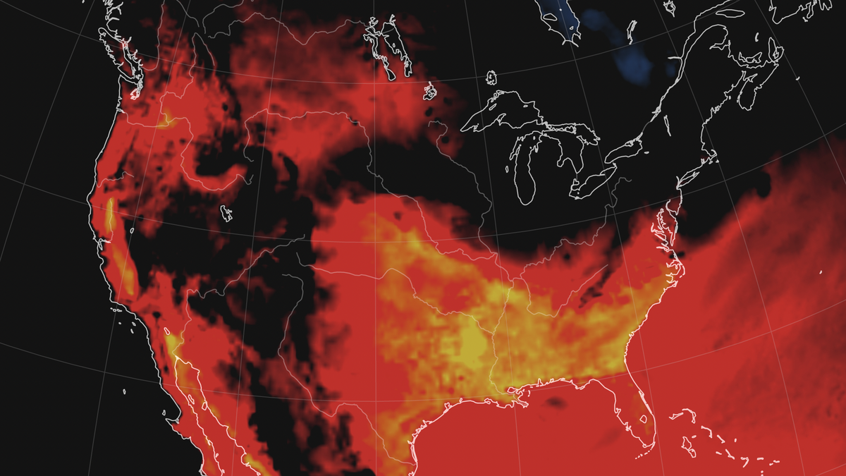 81 Million Americans Are Suffering Under Heat Watches and Warnings thumbnail